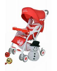 Прогулочная коляска Sweet Baby Fresh Ruby А1 коллекция Golden Baby