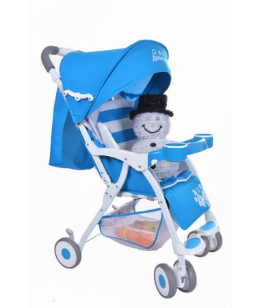 Прогулочная коляска Sweet Baby Fresh Sapphire А1 коллекция Golden Baby