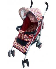 Прогулочная коляска Sweet Baby Gioconda Ruby 105B коллекция Golden Baby