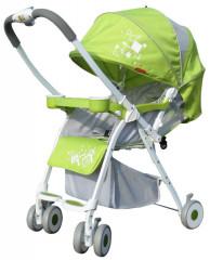 Прогулочная коляска Sweet Baby Paint Emerald A2 коллекция Golden Baby