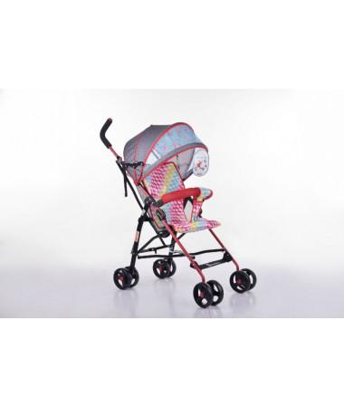 Прогулочная коляска Sweet Baby Provence Rose 101A коллекция Golden Baby