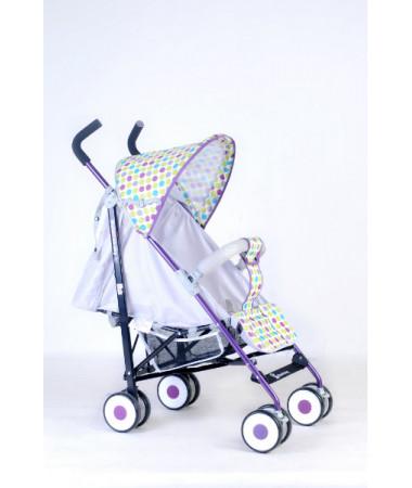 Прогулочная коляска Sweet Baby Savoy Pastello 108 коллекция Golden Baby