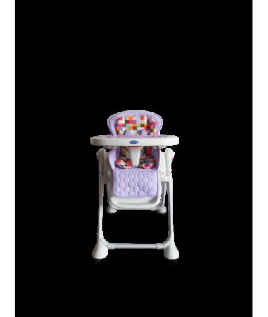Стульчик для кормления Sweet Baby Luxor Multicolor