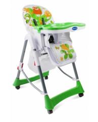 Стульчик для кормления Sweet Baby Сappello Emerald