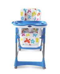 Стульчик для кормления Sweet Baby Viola Blu