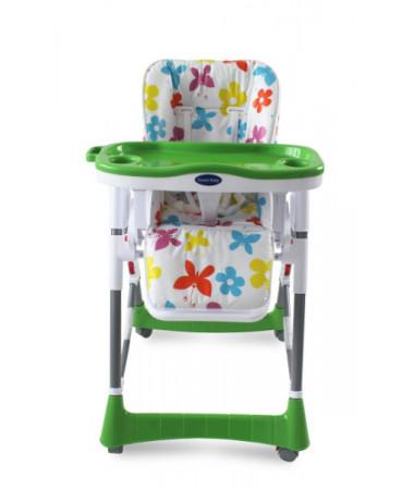 Стульчик для кормления Sweet Baby Viola Verde