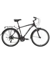 """Велосипед Stark'15 Holiday черный-серый 16"""""""