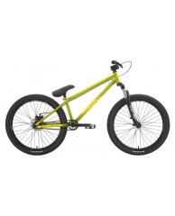 Велосипед Stark'15 Jigger оливковый-желтый