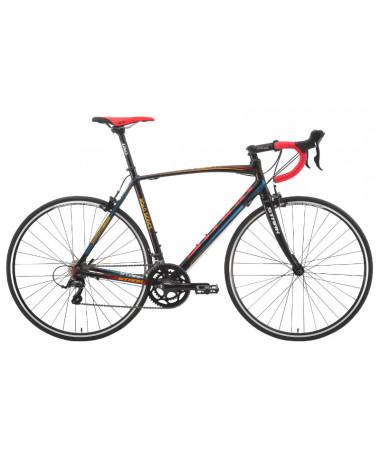 Велосипед Stark'15 Peloton 555мм. черный-красный