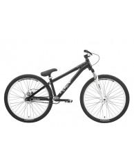 """Велосипед Stark'15 Pusher-2 черный-белый 14,5"""""""