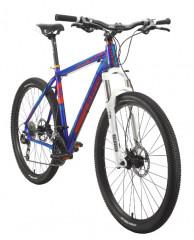 "Велосипед Stark'15 Surfer Race 650B синий-оранжевый 18"""