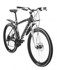 """Велосипед Stark'15 Tactic HD черный-серый 22"""""""
