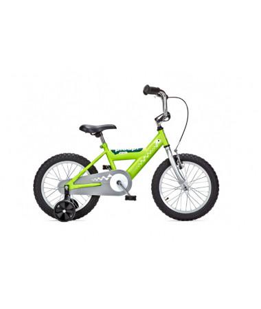 Велосипед Yedoo Pidapi 16 ST