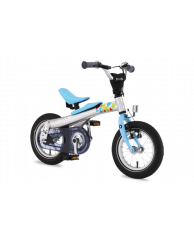 "Беговел-велосипед 2 в 1 Rennrad 12"""