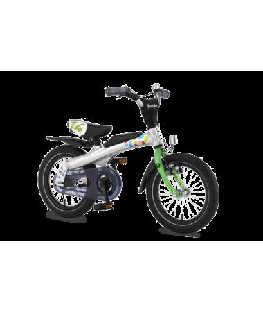 "Беговел-велосипед 2 в 1 Rennrad 14"""