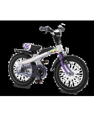 "Беговел-велосипед 2 в 1 Rennrad 16"""