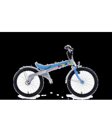 "Беговел-велосипед 2 в 1 Rennrad 18"""