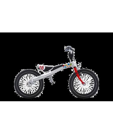 "Беговел-велосипед 2 в 1 Rennrad 18""  SPORT"