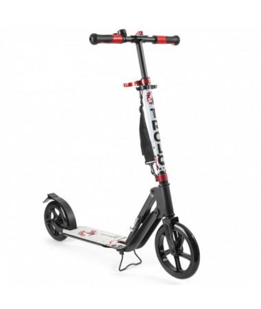 Самокат Trolo City Big Wheel 230